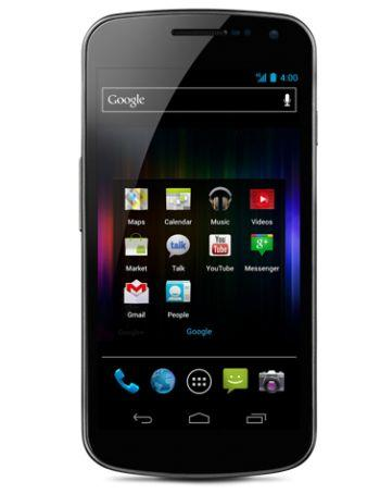 Best Android Phone Samsung Galaxy Nexus